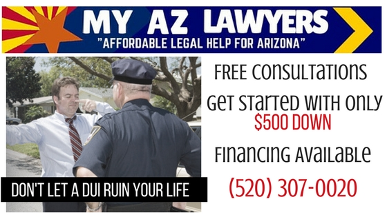 Tucson DUI Breath and Blood Test Attorneys