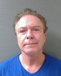 David Cassidy DUI Conviction