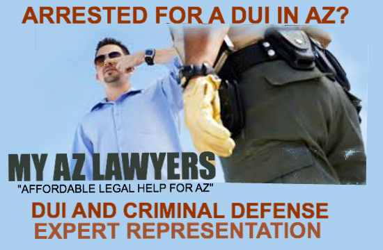 BEST AZ DUI ATTORNEYS