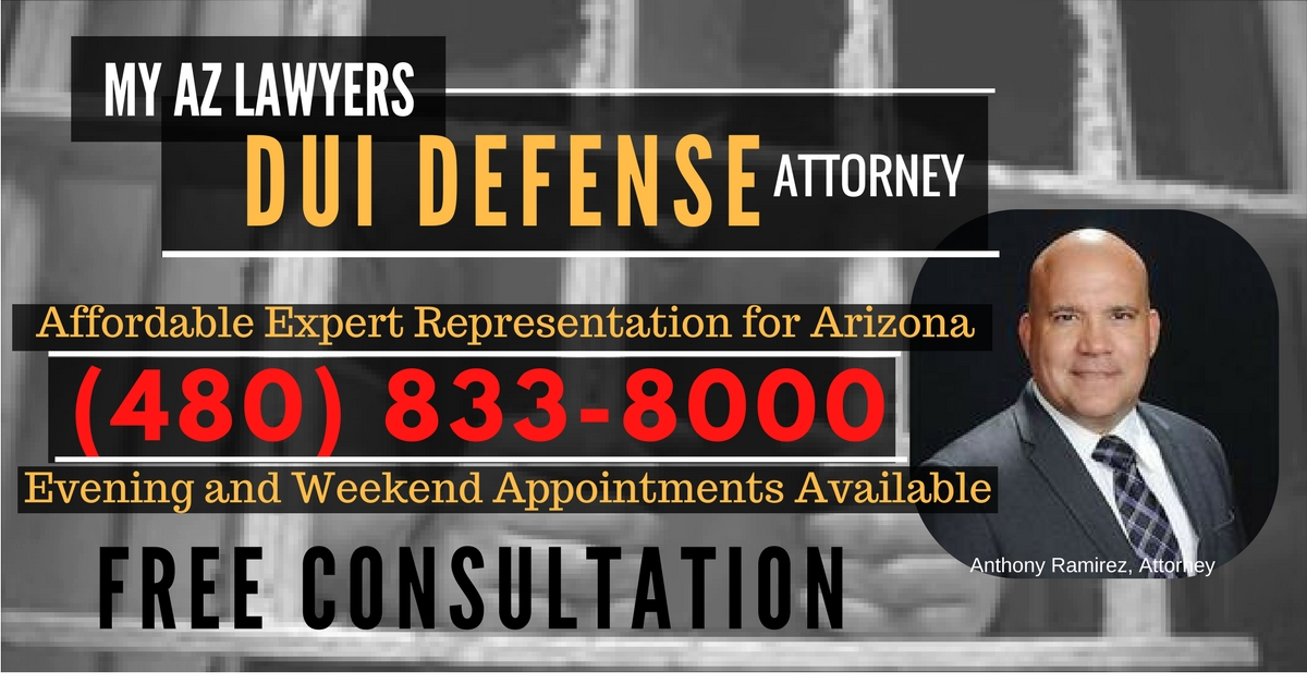 Tucson DUI Consequences