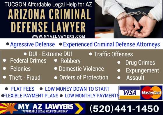 Arizona federal drug crimes lawyers