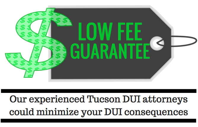 Best Tucson DUI Lawyers