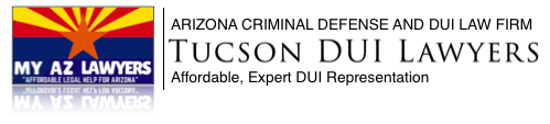 Tucson DUI Attorneys | Affordable Lawyers for DUI in Tucson Logo
